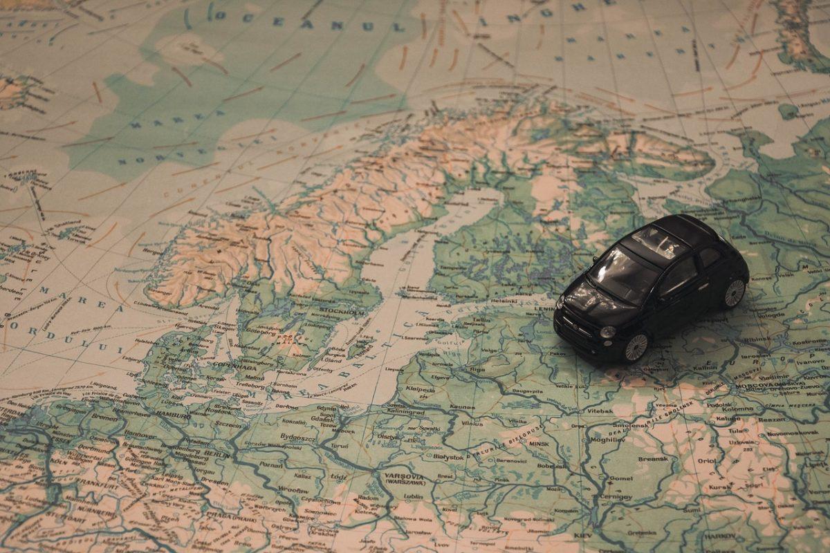 Carnet de conducir Internacional, qué es y cómo obtenerlo