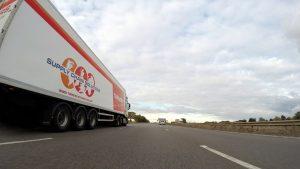 Carnet camión