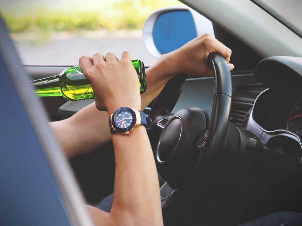 Tasa de alcoholemia permitida en España
